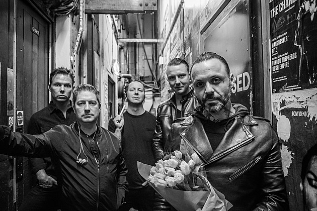 Blue October Photo(1)